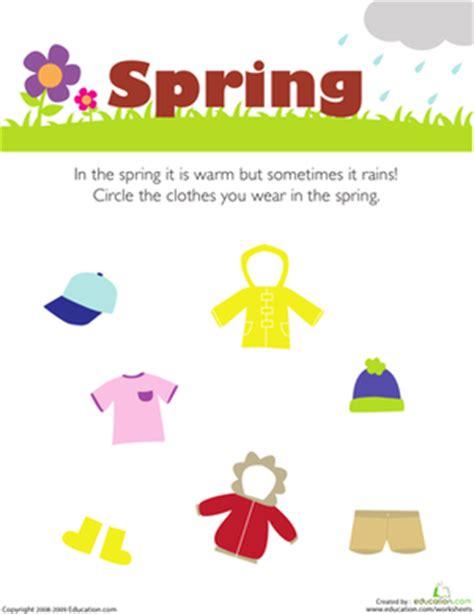 Write descriptive essay on the spring season? Essay